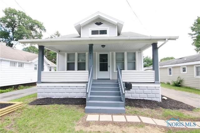 5816 Normandy Drive, Sylvania, OH 43560 (MLS #6073314) :: CCR, Realtors