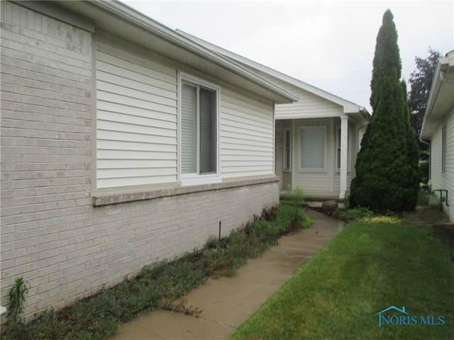 5936 Centennial, Sylvania, OH 43560 (MLS #6073321) :: CCR, Realtors