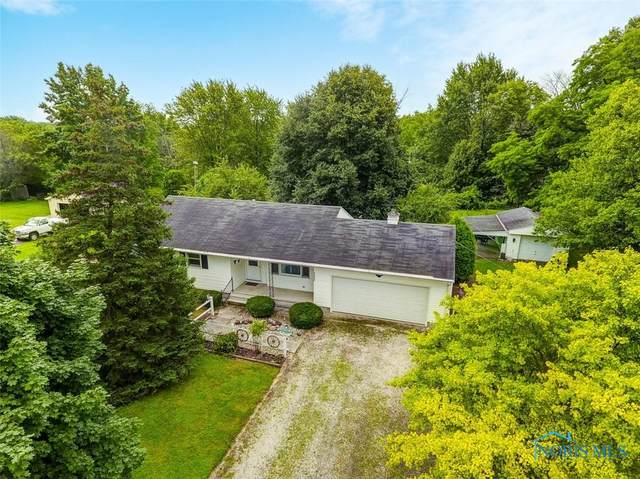 22830 W Toledo Street, Curtice, OH 43412 (MLS #6073466) :: RE/MAX Masters