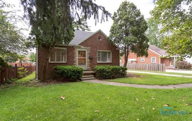 3235 Heatherdowns Boulevard, Toledo, OH 43614 (MLS #6073542) :: CCR, Realtors