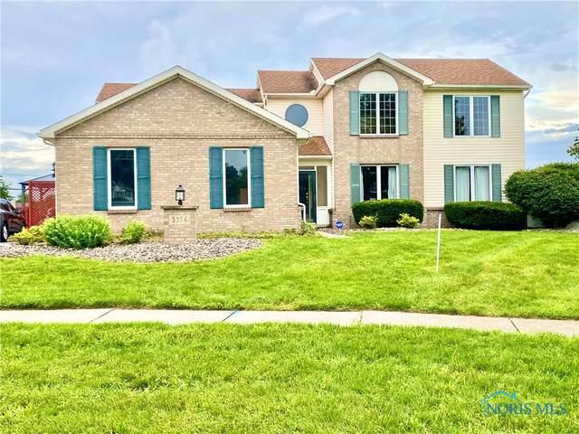 3354 Sunset Drive, Oregon, OH 43616 (MLS #6073596) :: iLink Real Estate