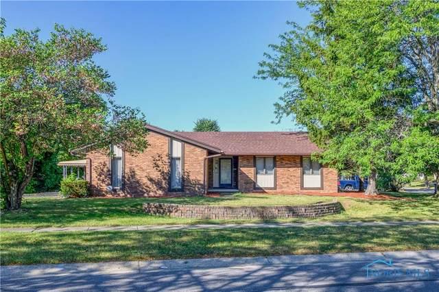 1140 Cypress Creek Lane, Toledo, OH 43615 (MLS #6073599) :: Key Realty