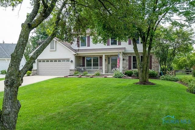 1818 Arrow Lane, Perrysburg, OH 43551 (MLS #6073657) :: CCR, Realtors