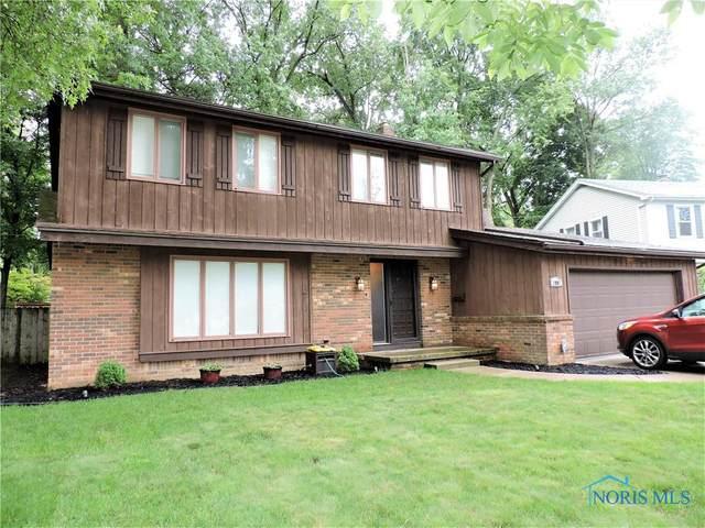 3907 Archwood Lane, Toledo, OH 43614 (MLS #6073811) :: CCR, Realtors