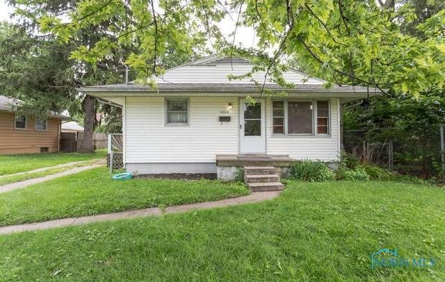 3604 Drexel Drive, Toledo, OH 43612 (MLS #6073879) :: Key Realty