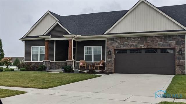 1450 Blackhawk Drive, Waterville, OH 43566 (MLS #6073932) :: CCR, Realtors