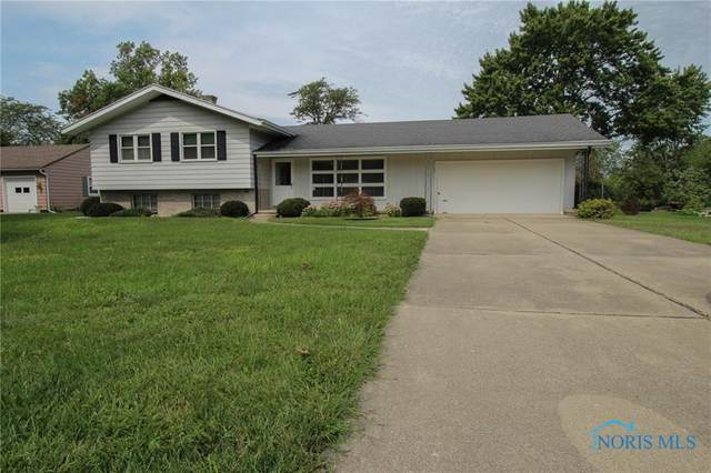 610 Valley Drive, Rossford, OH 43460 (MLS #6074112) :: Key Realty
