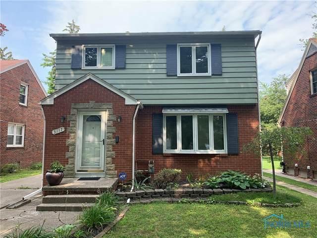 3117 Drummond Road, Toledo, OH 43606 (MLS #6074136) :: Key Realty