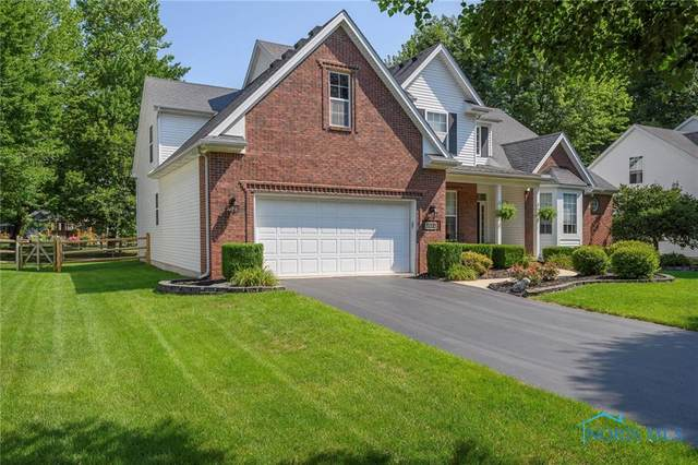 7324 Yunker Lane, Holland, OH 43528 (MLS #6074230) :: CCR, Realtors