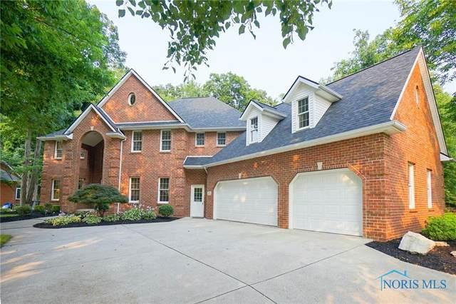 421 Deer Valley Lane, Findlay, OH 45840 (MLS #6074239) :: iLink Real Estate