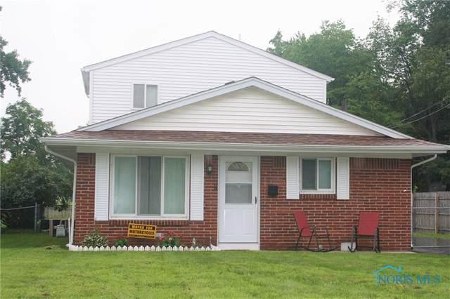 3522 Mcgregor Lane, Toledo, OH 43623 (MLS #6074252) :: Key Realty