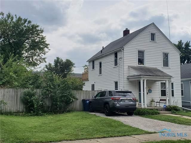 1943 Fairfax Road, Toledo, OH 43613 (MLS #6074275) :: Key Realty