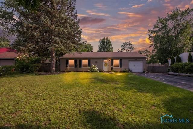 5469 Mcgregor Lane, Sylvania, OH 43560 (MLS #6074295) :: Key Realty