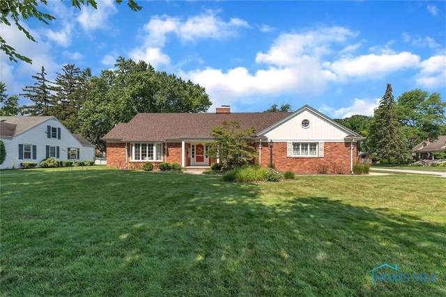 4380 River Road, Toledo, OH 43614 (MLS #6074529) :: iLink Real Estate