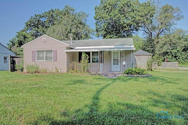 117 N Favony Avenue, Toledo, OH 43615 (MLS #6074569) :: RE/MAX Masters