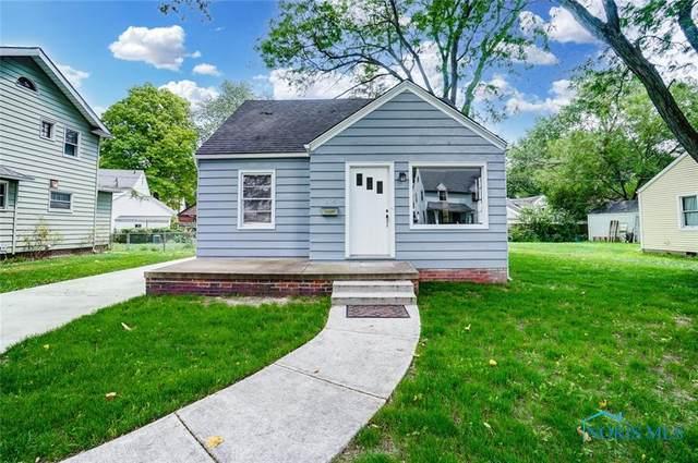 1525 Lombard Avenue, Toledo, OH 43614 (MLS #6074573) :: Key Realty