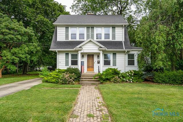 1311 Fort Street, Maumee, OH 43537 (MLS #6074587) :: Key Realty