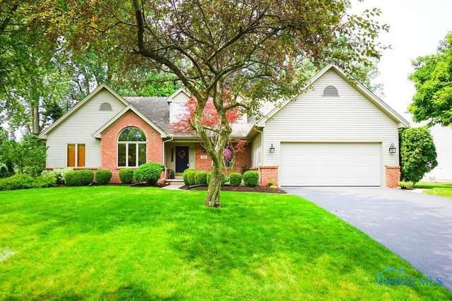 3629 Swallow Tail Lane, Sylvania, OH 43560 (MLS #6074807) :: Key Realty