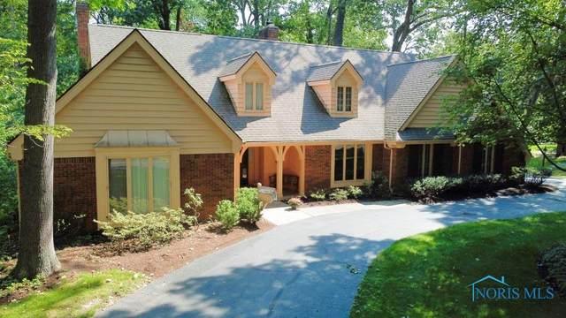 4544 Crossfields Road, Toledo, OH 43623 (MLS #6074813) :: iLink Real Estate