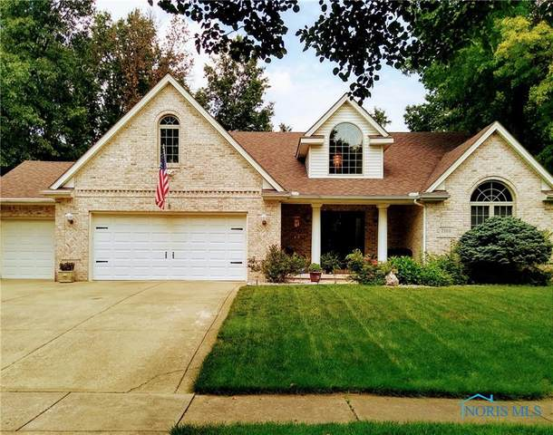 7300 Apache Trail, Holland, OH 43528 (MLS #6074814) :: Key Realty