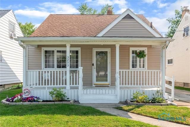 3253 Escott Avenue, Toledo, OH 43614 (MLS #6074906) :: Key Realty