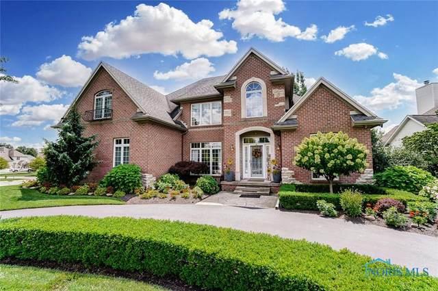 3472 Deer Creek Drive, Maumee, OH 43537 (MLS #6074922) :: iLink Real Estate