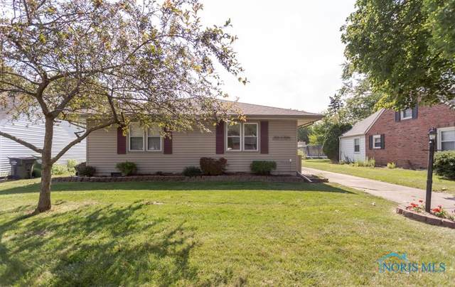 1009 Anderson Avenue, Maumee, OH 43537 (MLS #6074935) :: Key Realty