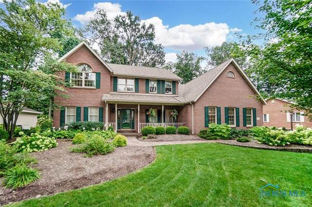 1413 Forest Park Drive, Findlay, OH 45840 (MLS #6074961) :: RE/MAX Masters