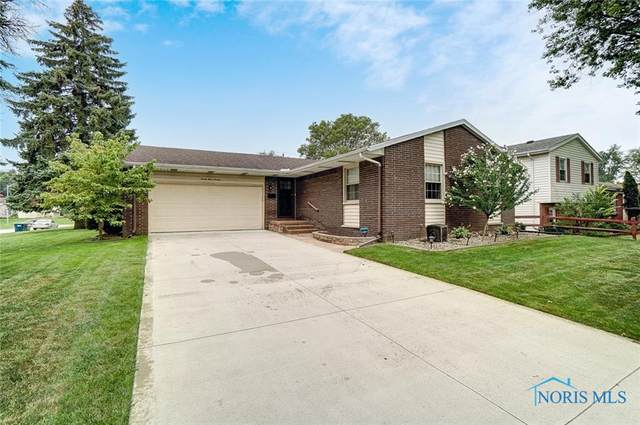 2313 Torgler Avenue, Toledo, OH 43611 (MLS #6075083) :: iLink Real Estate
