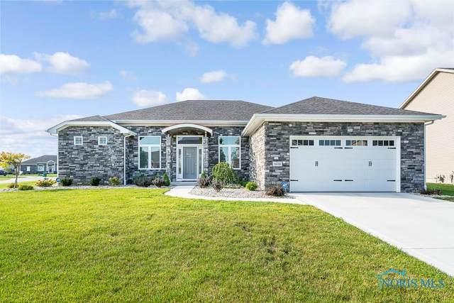 6170 W White Eagle, Sylvania, OH 43560 (MLS #6075110) :: Key Realty