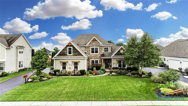 8513 Glen Creek, Waterville, OH 43566 (MLS #6075123) :: Key Realty
