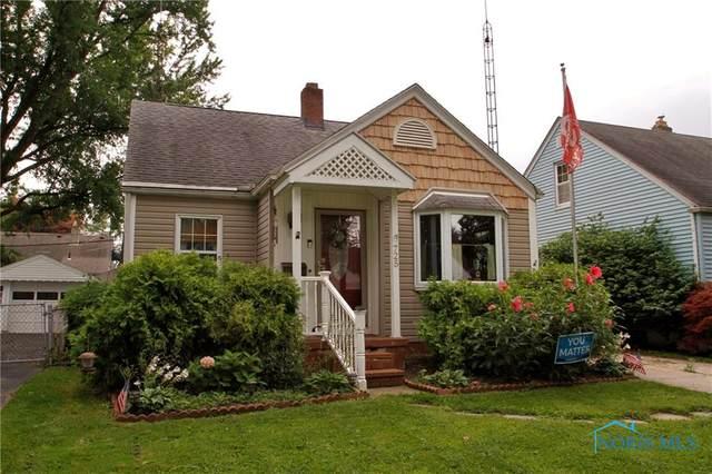 725 W Gramercy Avenue, Toledo, OH 43612 (MLS #6075135) :: iLink Real Estate