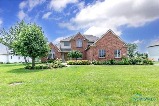 8505 Kacie Lane, Monclova, OH 43542 (MLS #6075174) :: iLink Real Estate