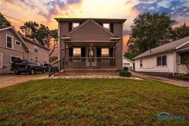 2609 Oak Grove Place, Toledo, OH 43613 (MLS #6075187) :: Key Realty