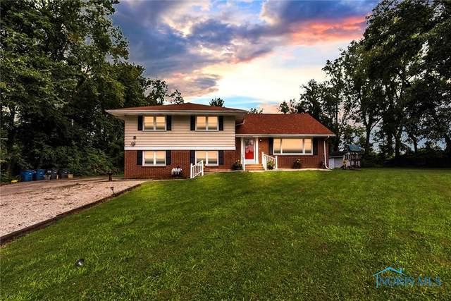 1002 Greenhills Road, Toledo, OH 43607 (MLS #6075214) :: Key Realty