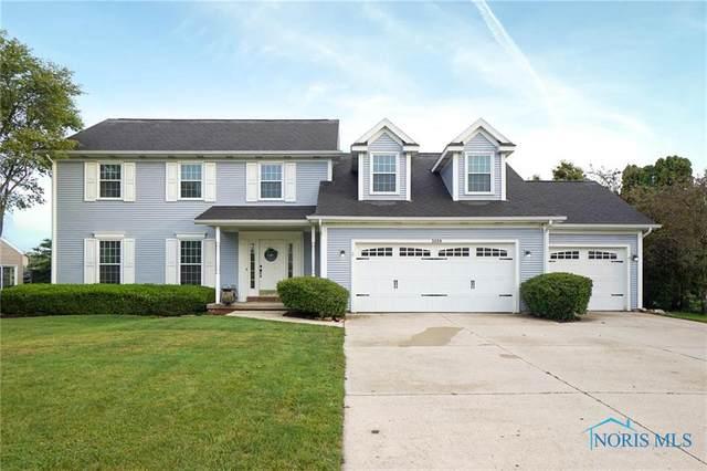 3209 Saint Andrews Drive, Findlay, OH 45840 (MLS #6075280) :: iLink Real Estate