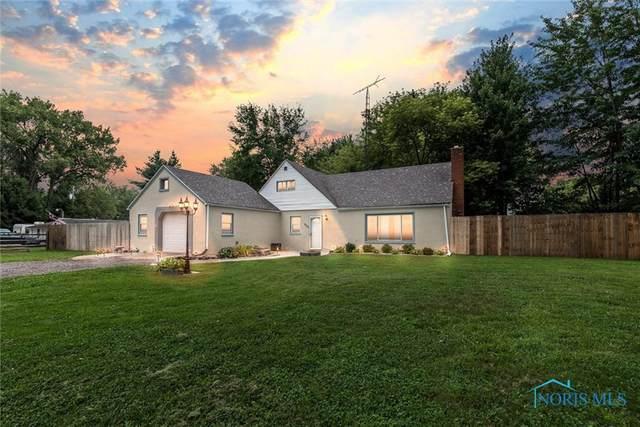 2019 Broadstone Road, Toledo, OH 43615 (MLS #6075312) :: Key Realty