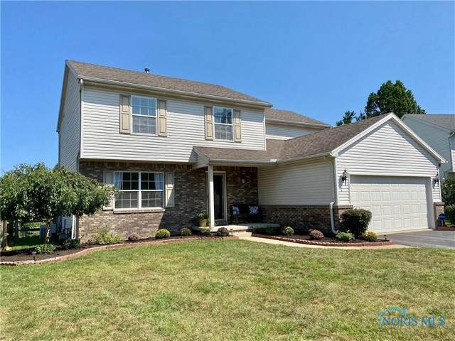 6862 Wild River Run, Holland, OH 43528 (MLS #6075318) :: RE/MAX Masters