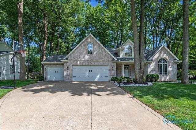 7322 Sioux Trail, Holland, OH 43528 (MLS #6075433) :: iLink Real Estate