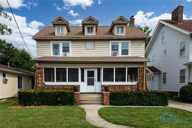1866 Glendale Avenue, Toledo, OH 43614 (MLS #6075484) :: Key Realty