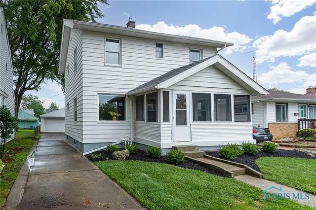 2527 Cawdor Road, Oregon, OH 43616 (MLS #6075536) :: iLink Real Estate