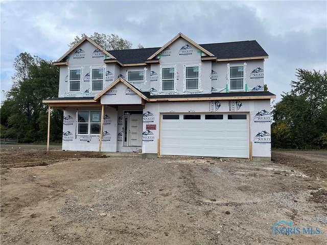 856 Wilkshire Drive, Waterville, OH 43566 (MLS #6075542) :: iLink Real Estate