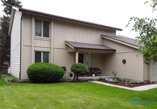 9597 Bishopswood Lane, Perrysburg, OH 43551 (MLS #6075594) :: Key Realty