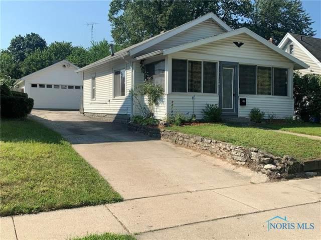 2613 Oak Grove Place, Toledo, OH 43613 (MLS #6075747) :: Key Realty