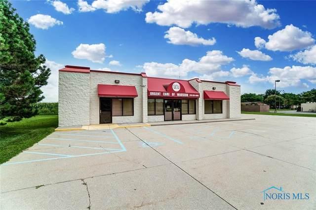 1190 N Shoop Avenue, Wauseon, OH 43567 (MLS #6075770) :: iLink Real Estate