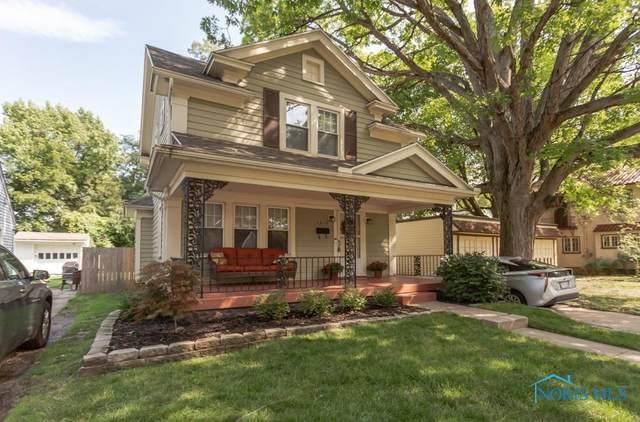 2616 Tully Avenue, Toledo, OH 43614 (MLS #6075830) :: Key Realty
