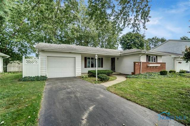 1046 Revere Drive, Bowling Green, OH 43402 (MLS #6075909) :: RE/MAX Masters
