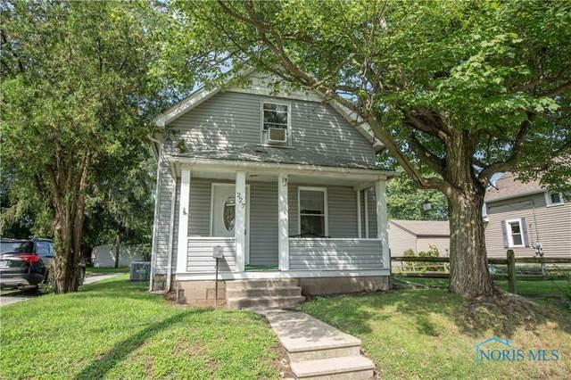 227 Osborne Street, Rossford, OH 43460 (MLS #6075937) :: Key Realty