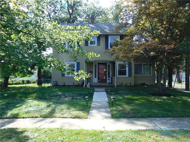 2837 Gunckel Boulevard, Toledo, OH 43606 (MLS #6075951) :: Key Realty
