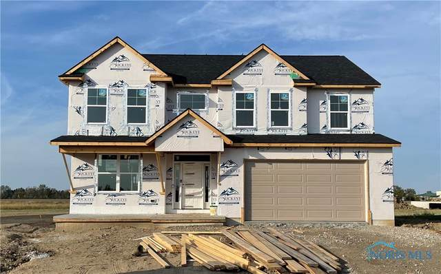 106 Brunswick Court, Perrysburg, OH 43551 (MLS #6075957) :: iLink Real Estate